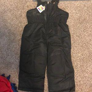 BOGO 1/2 sale!! Boys snow pants